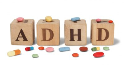 An Alternative Treatment for Symptoms of ADHD