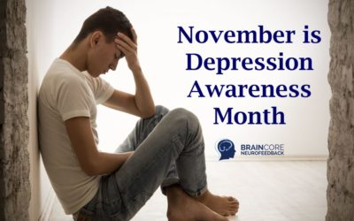 November is Depression Awareness Month